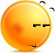 Shamed emoticon (Butter Face emoticons)