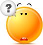 Wondering emoticon (Butter Face emoticons)