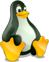 Linux Penguin emoticon (Penguin emoticons)