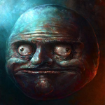 Photorealistic Me Gusta face emoticon (Rage Emoticons)