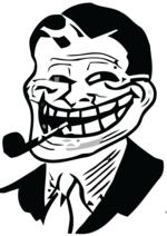 Le fok ki roule - Page 2 Troll-dad-smiley-emoticon