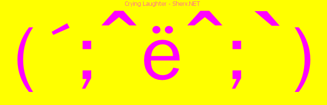 Crying laughing emoji facebook
