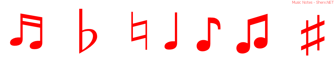 One Line Ascii Art Music : Music notes text emoticon free and ascii emoticons